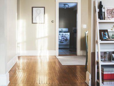 Waarom een slijtvaste vloer een aanrader is
