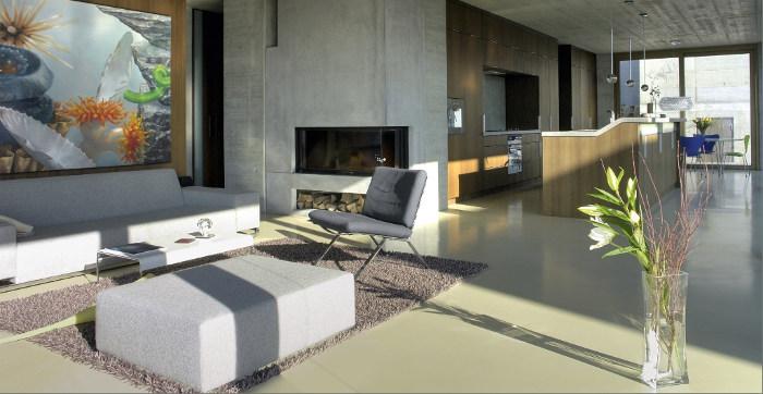 Goedkope Mooie Vloer : Een goedkope gietvloer leggen huur een specialist in