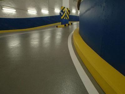 Voordelige vloercoating met de uitstraling van een echte betonvloer